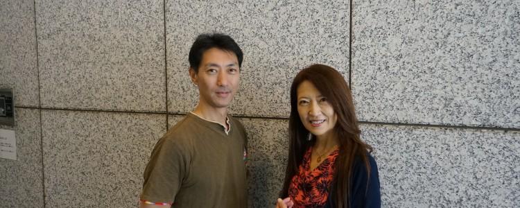 こんにちは。売却コンサルタント上埜(うえの)です。  写真ご夫妻は、当社にマンション売却の依頼をいただき、先月、無事[…] 続きを読む